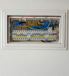JDT Electricals & Security