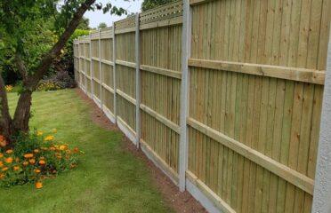 Albion Fencing & Construction Kent