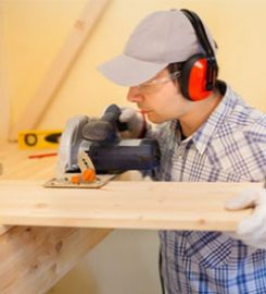 K R Witts Joinery