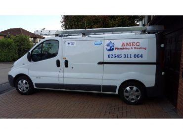 Amec-Plumbing & Heating